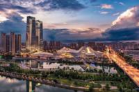 中国金茂城市运营:许宁波一个新未来