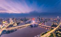 双子星「天玥」亮相!2021开篇,龙湖为宁波带来第二座天街TOD