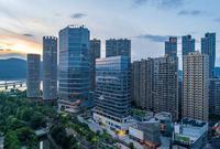 2020全年浙江世茂业绩超500亿,赋能城市发展